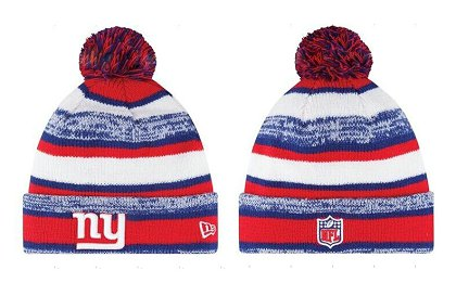 New York Giants Beanies DF 150306 026