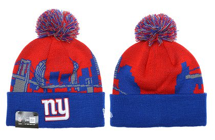 New York Giants Beanies SD 150303 101