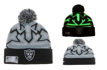 Oakland Raiders Beanies SD 150303 321