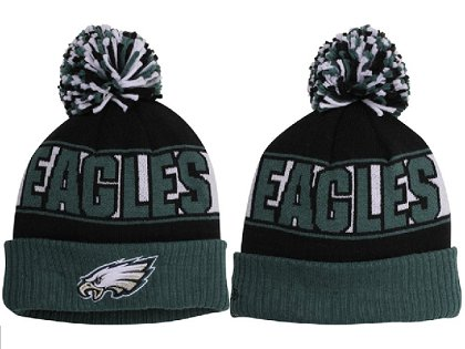 Philadelphia Eagles Beanie XDF 150225 8