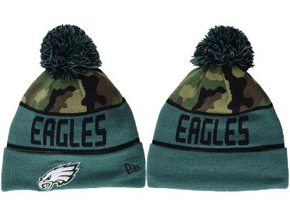 Philadelphia Eagles Beanie XDF 150225 086