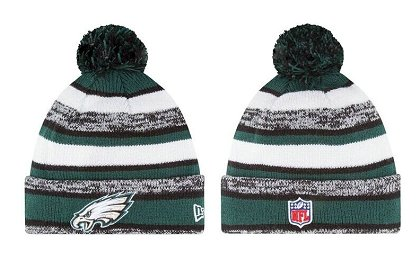 Philadelphia Eagles Beanies DF 150306 020