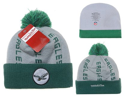 Philadelphia Eagles Beanies DF 150306 075