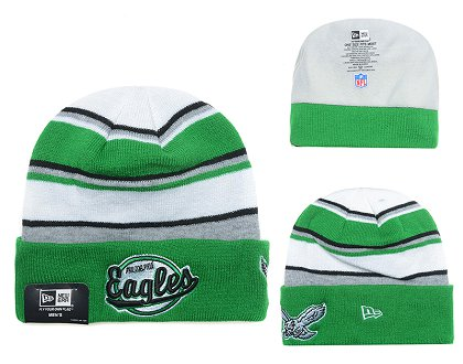 Philadelphia Eagles Beanies DF 150306 080