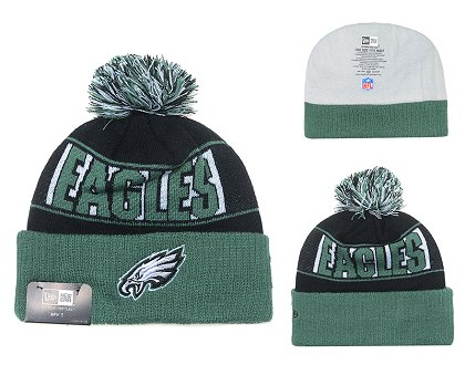 Philadelphia Eagles Beanies DF 150306 089