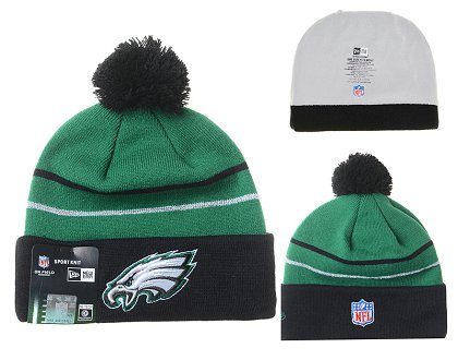 Philadelphia Eagles Beanies DF 150306 116