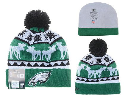 Philadelphia Eagles Beanies DF 150306 117