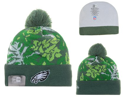Philadelphia Eagles Beanies DF 150306 157