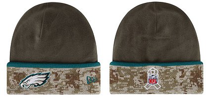 Philadelphia Eagles Beanies GF 150228 005