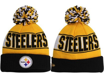 Pittsburgh Steelers Beanie XDF 150225 116