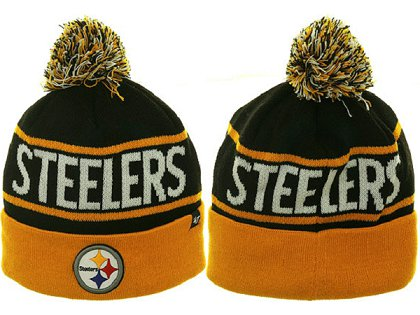 Pittsburgh Steelers Beanie XDF 150225 117