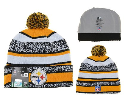 Pittsburgh Steelers Beanies DF 150306 7