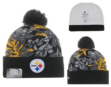 Pittsburgh Steelers Beanies DF 150306 9