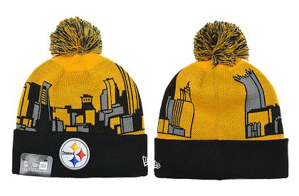Pittsburgh Steelers Beanies SD 150303 041