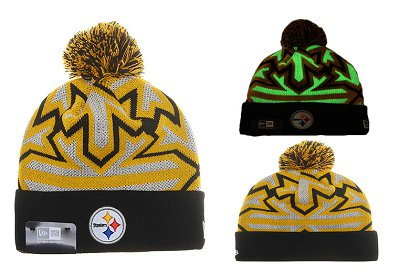 Pittsburgh Steelers Beanies SD 150303 042