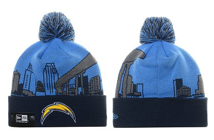 San Diego Chargers Beanies SD 150303 172
