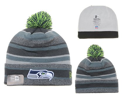 Seattle Seahawks Beanies DF 150306 13