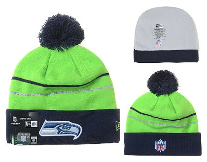 Seattle Seahawks Beanies DF 150306 14