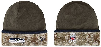 Seattle Seahawks Beanies GF 150228 03