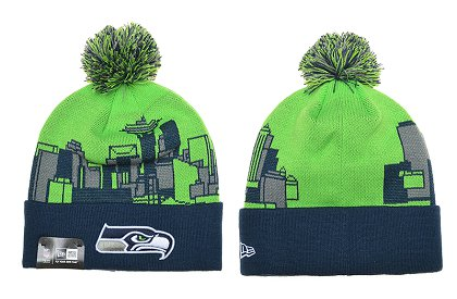 Seattle Seahawks Beanies SD 150303 081