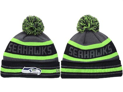 Seattle Seahawks Beanies XDF 150226 2