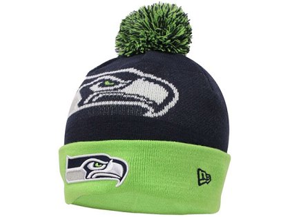 Seattle Seahawks Beanies XDF 150226 4