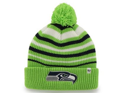 Seattle Seahawks Beanies XDF 150226 8