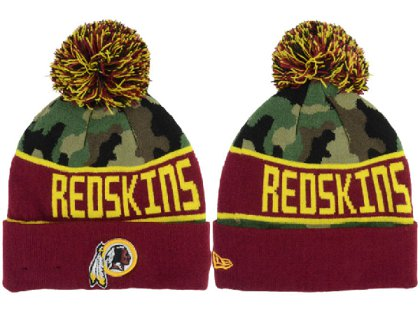 Washington Redskins Beanie XDF 150225 087
