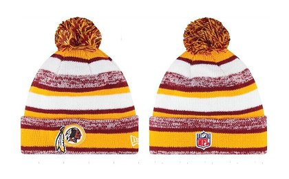 Washington Redskins Beanies DF 150306 2