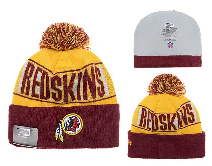 Washington Redskins Beanies DF 150306 4