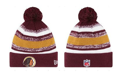 Washington Redskins Beanies DF 0313 6