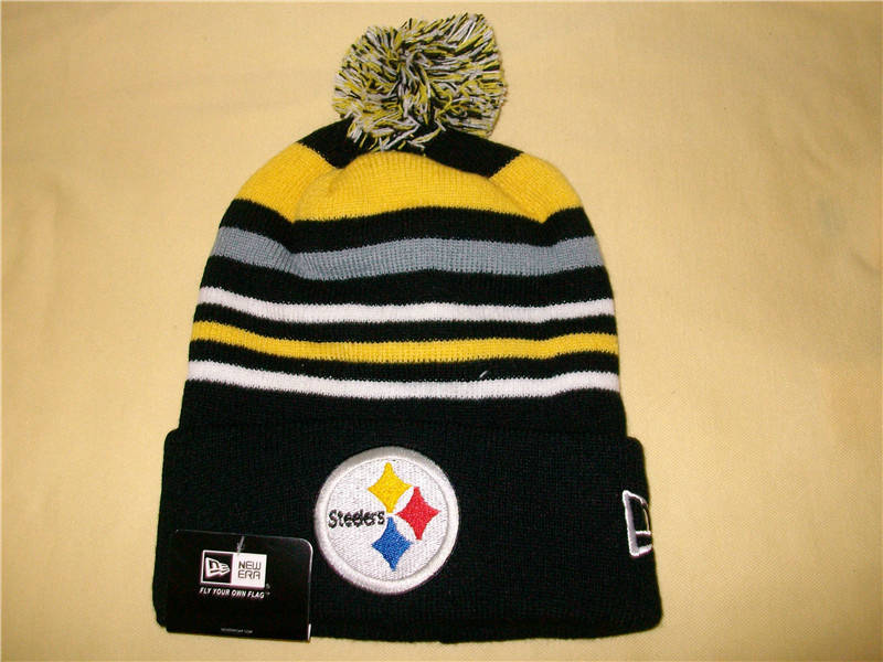 Pittsburgh Steelers Beanie JT 0613