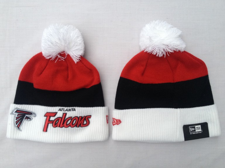 Atlanta Falcons Beanie SF