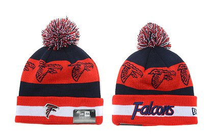 Atlanta Falcons New Style Beanie SD 6570