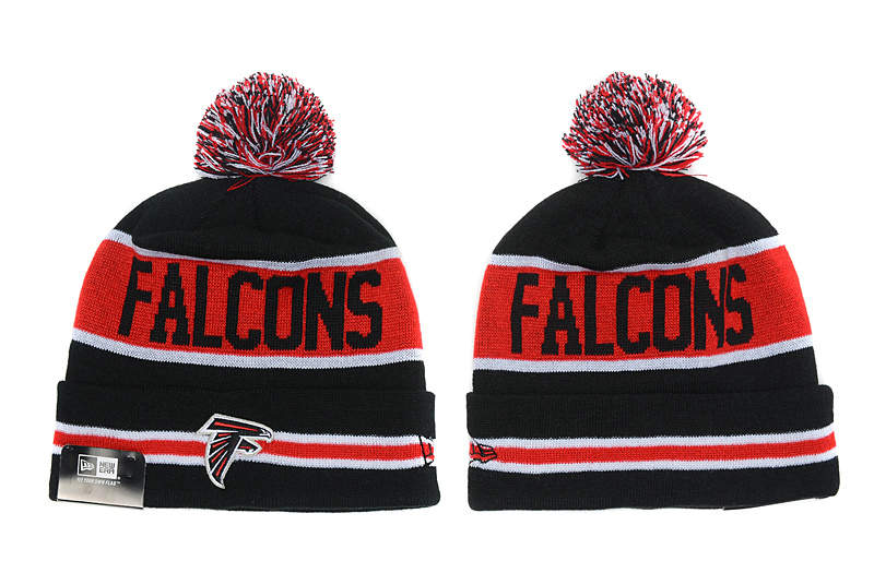 NFL Atlanta Falcons Beanie 1 SD