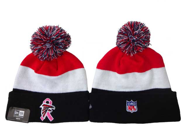 NFL Atlanta Falcons Beanie DF