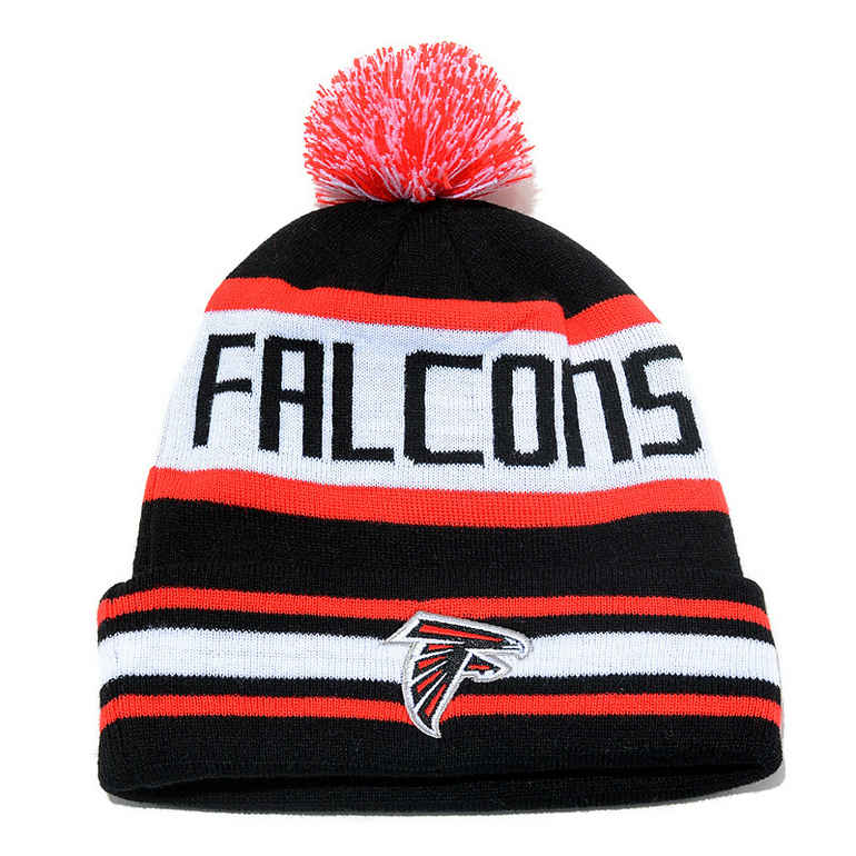 NFL Atlanta Falcons Beanie SD