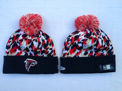 NFL Atlanta Falcons Beanie SF-A