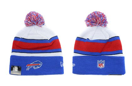Buffalo Bills New Style Beanie SD 6555