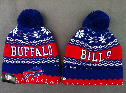 NFL Buffalo Bills Beanie GF