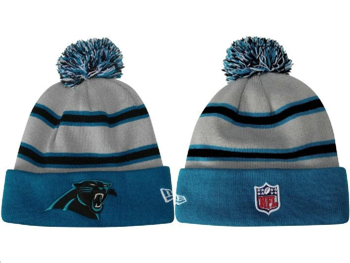 NFL Carolina Panthers Beanie XDF