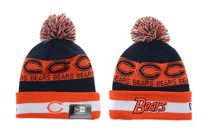 Chicago Bears New Style Beanie SD 6567