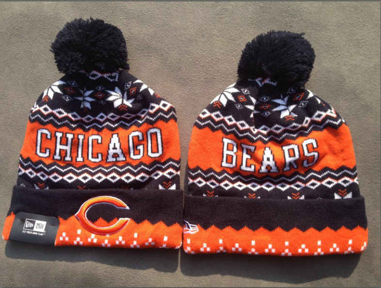 NFL Chicago Bears Beanie SF