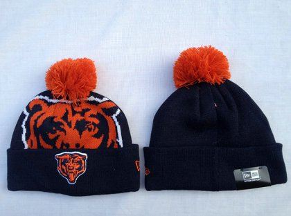 NFL Chicago Bears Beanie SF-w