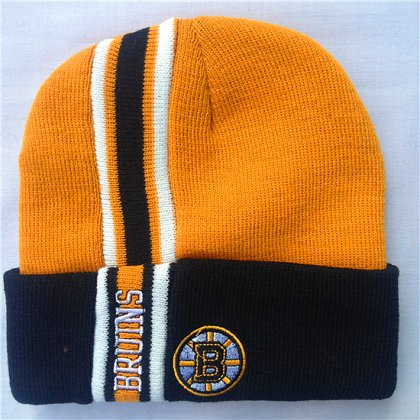 Boston Bruins Beanie-sf