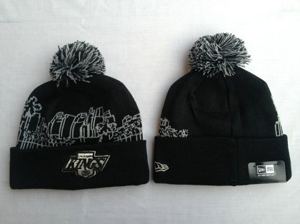Los Angeles Kings Beanie SF-b