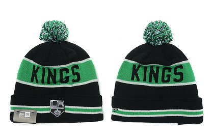 Los Angeles Kings New Type Beanie SD 1G05