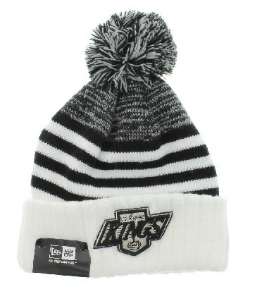 NHL Los Angeles Kings Beanie 1 JT