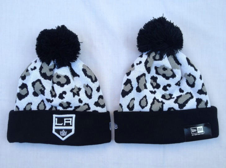 NHL Los Angeles Kings Beanie 2 SF