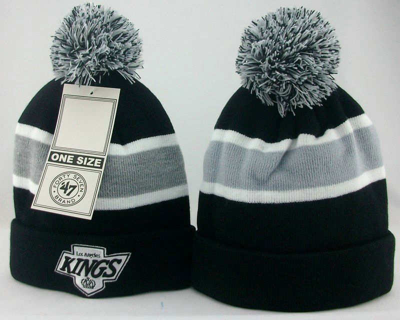 NHL Los Angeles Kings Beanie JT